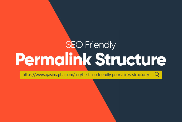 seo friendly permalinks structure